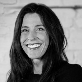 """Amy Beyer has been a central part of the ZEBRADOG creative team for almost two decades and is known for her passionate dedication to the """"Story."""" Amy Beyer is the Design Director and drives the creative development for the majority of ZD's projects."""