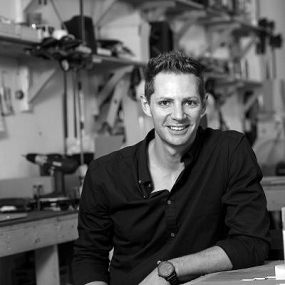 Andrew Watson is an Industrial Designer and Owner of Andrew Watson Design in Vancouver.