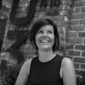Anna Crider, SEGD Board President
