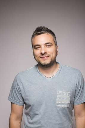 Anthony Vitagliano Named President/CCO at Digital Kitchen