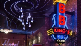BB King Blues Club image