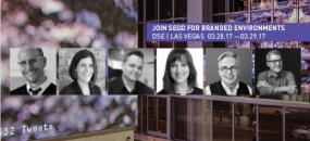 Branded Environments Speakers