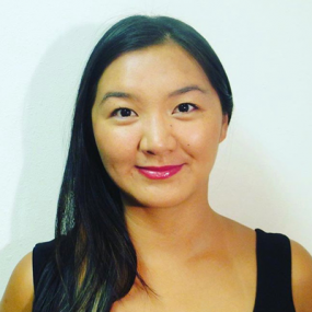 Becky Fong is the Creative Director at Honorcraft in Boston. She helps run day to day operations of her team. Honorcraft is leading designer, manufacturer and supplier of creative, high quality recognition products and systems, serving not-for-profit and