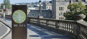 City of Bath Information System