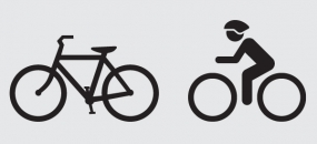 Official Signs & Symbols 3—Signing Bicycle Facilities