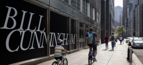 Experience The Times of Bill Cunningham