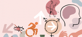 Beyond the Binary: Setting the Wayfinding Standard for Inclusive Restrooms