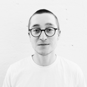 In his 4-year time span at WSDIA he has created graphic identities, books and publications, exhibition design, typefaces, signage, art direction and websites for cultural organizations, businesses and individuals.