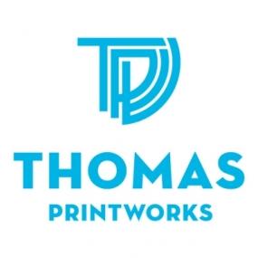 Thomas Printworks Logo
