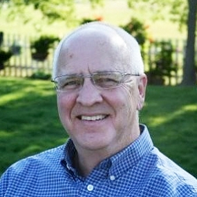 Bob Oudin is the President at Healthcare Graphics Consulting in Dallas.