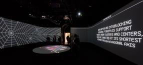 Border City at London Biennale