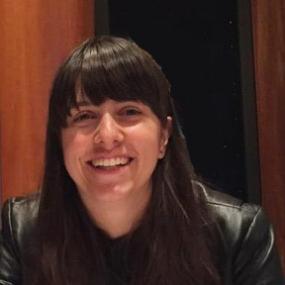 Brankica Harvey is an Associate Partner at Pentagram in New York
