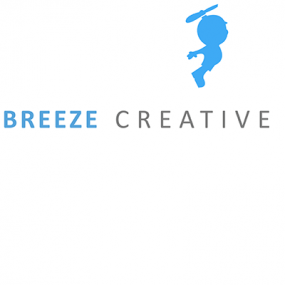 Breeze Creative Logo