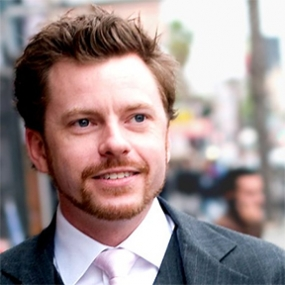 Brent White, Design Director at Tesser Inc.