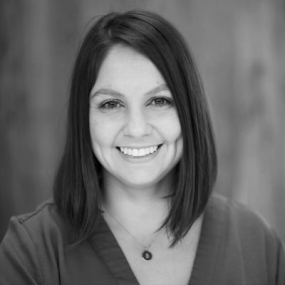 Bri Hansen is a Technology Coordinator at Dimensional Innovations in Kansas City