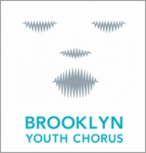 Brooklyn Youth Chorus Logo