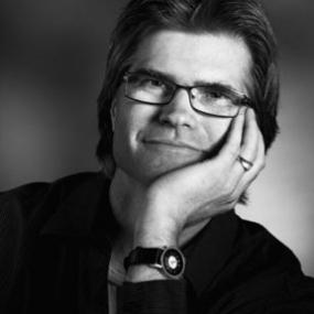 C.K. Anderson Principal and Creative Director, Helveticka