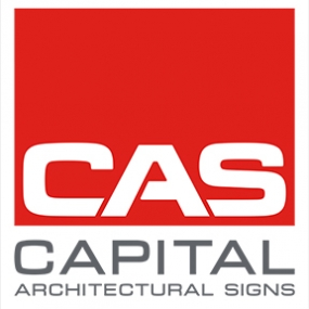 Capital Architectural Signs Logo