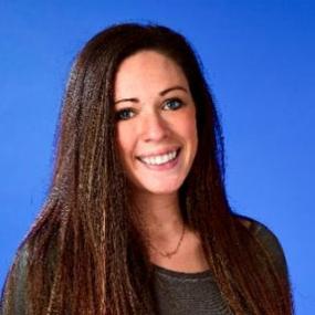 Carlie Anderson is a Designer at Infinite Scale in Cincinnati