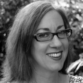 Catherine Colangelo, Business Manager, The Phillips Agency