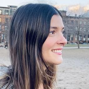 Cecilia Moscardo, FIT