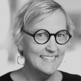Cheri Devlin, Design Director, Selbert Perkins, Los Angeles
