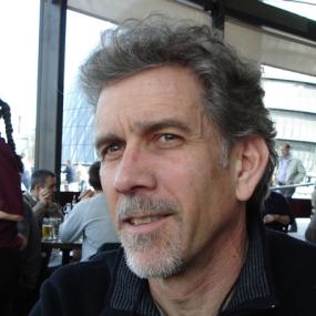 Chris Iwerks is Principal, Bertaux+Iwerks Architects in Boston