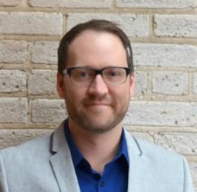 Chris Moore, ZEBRADOG
