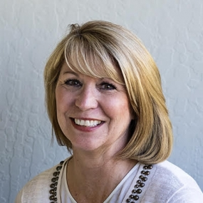 Cindy McElvaney, Account Executive, Splash! San Francisco