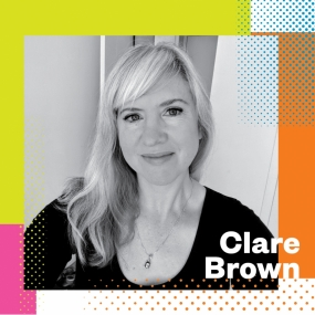 Clare Brown New Creative Director for G&A Washington DC