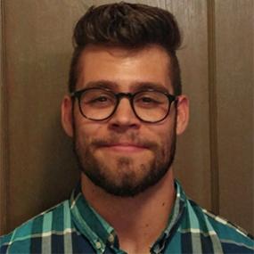 Cody Muir, University of Idaho