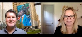 Sneak Peak Interview with 2021 SEGD Conference Keynote Speaker Amahl Hazelton, Moment Factory