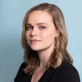 Cora McKenzie, MICA