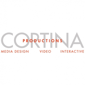 Cortina Productions Logo