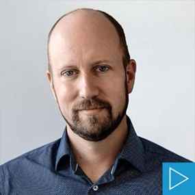 Cory Clarke, VSA Partners