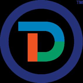 Diversified Icon Logo