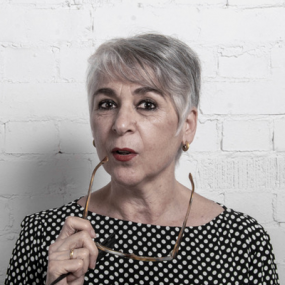 Despina Macris is a Director at Dotdash Wayfinding in Brisbane, Australia