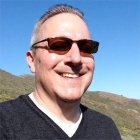 Dan Moalli, Managing Director of Obscura Digital NY and a 2013 SEGD Board Member