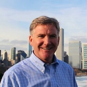 Dave Coughlin is the Executive Accounts Manager at Explus in New York City.