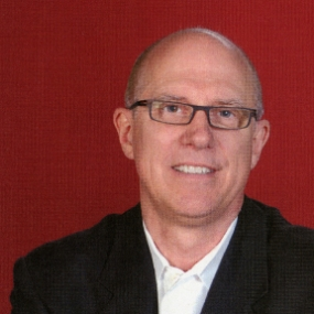 Photo of David Miller, Miller Hull Partnership