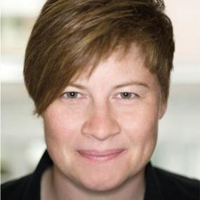 Photograph of Dawn Hancock, Firebelly