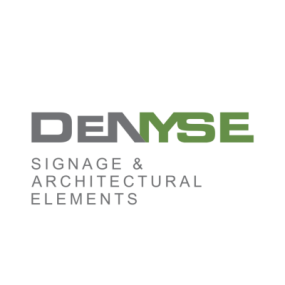 DeNyse Signs Logo