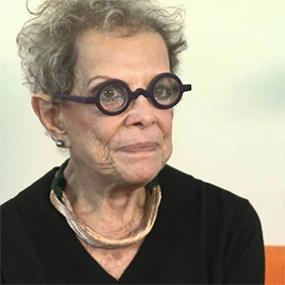 Headshot of Deborah Sussman