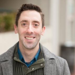 Derrick Nursey, DCL