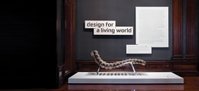 Design for a living world - Cooper Hewitt Museum