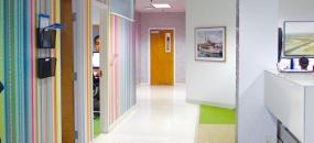 Designtex Office Image