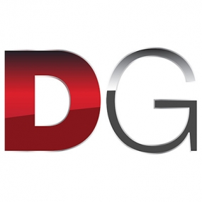 Dixie Graphics Logo
