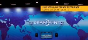 2016 SEGD Conference: Experience Seattle, June 9-11, 2016