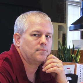 Duane Farthing is a Project Manager and Senior Designer at FMG Design in Houston