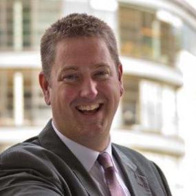 Dusty Duistermars, Senior Vice President, JLL Digital Solutions
